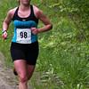 Gina Lucrezi, Women's 3rd Place finisher<br /> Inov-8 Team Athlete