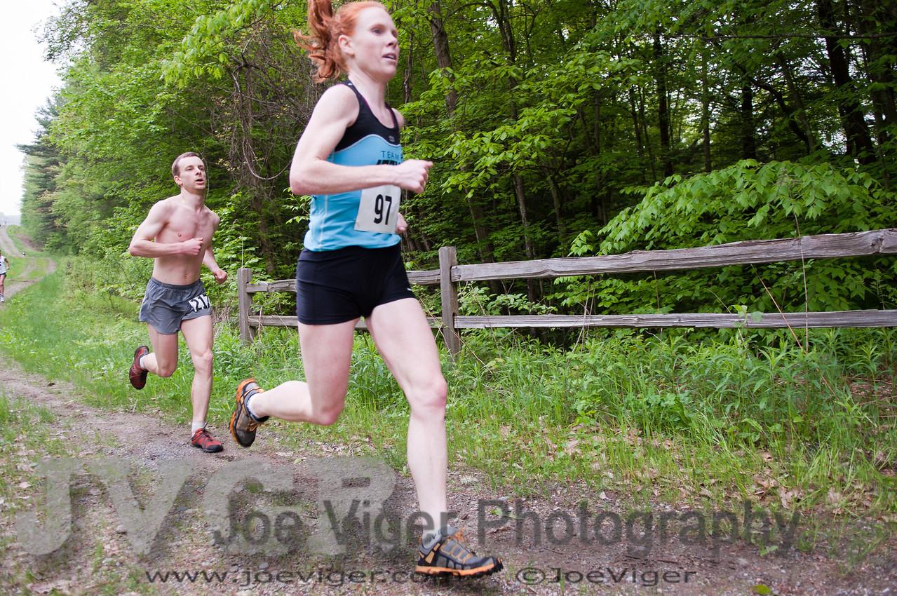 Abby Mahoney, Inov-8 Team Athlete