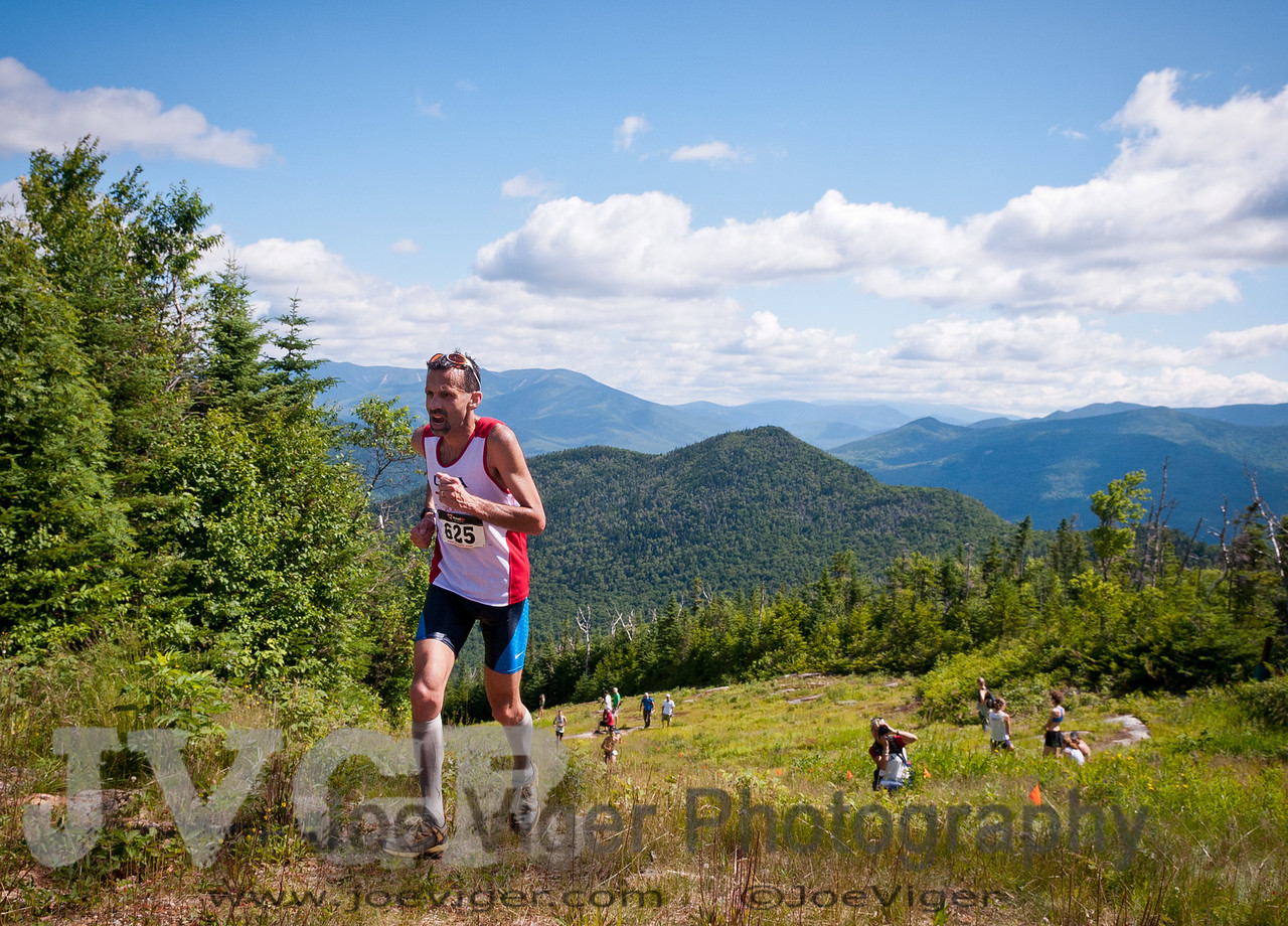 Dave Dunham, 5th Overall  2012 Loon Mountain Race-4888