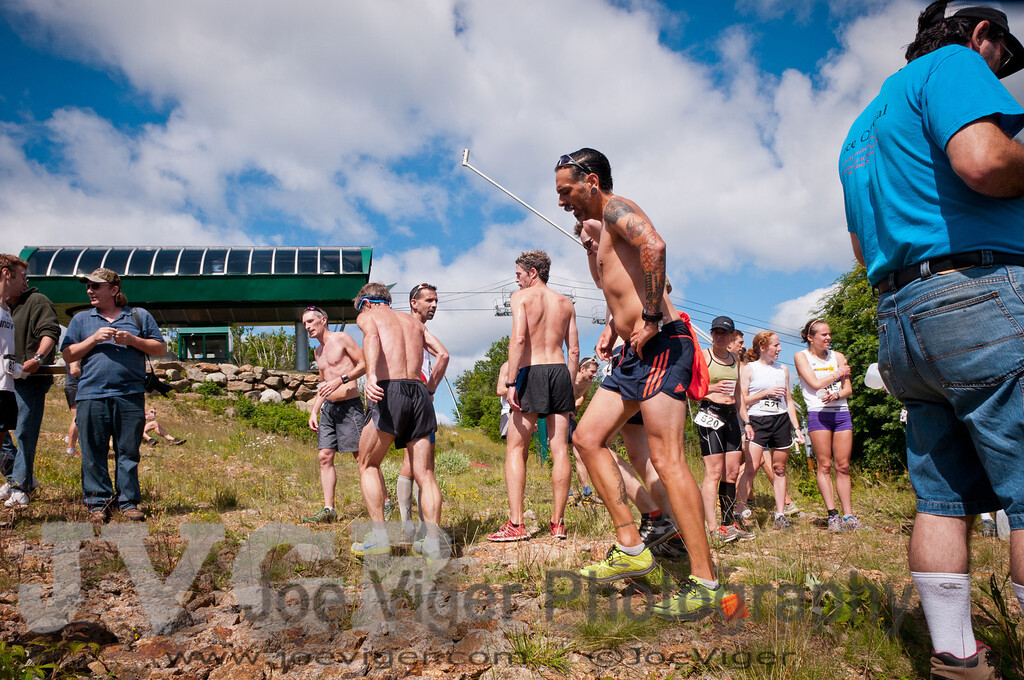 2012 Loon Mountain Race-5000