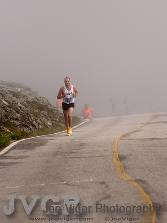 Ryan Woods, Team Inov-8 Athlete  7th Overall Boone, NC