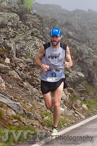Jim Johnson, Team Inov-8 athlete