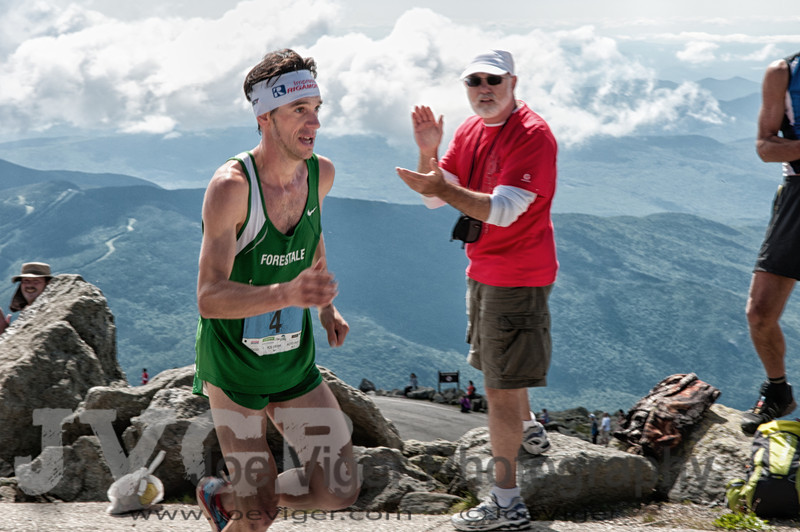 Italian mountain running superstar Marco De Gasperi, 2013