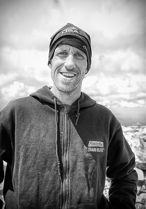 Tommy Manning 2012 Mt. Washington Road Race U.S. Mountain Running Team Member