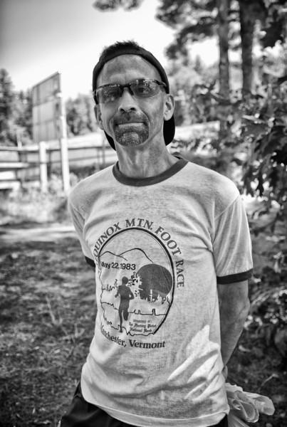 Dave Dunham<br /> 2012 Cranmore Hill Climb