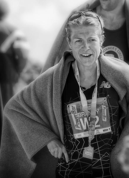 Brandy Erholtz<br /> 2012 Mt. Washington Road Race<br /> U.S. Mountain Running Team Member