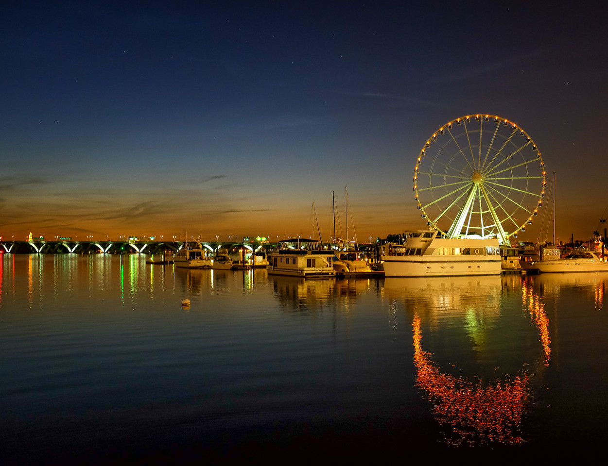 National Harbor, Maryland