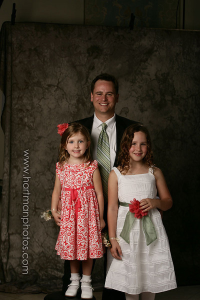 Father Daughter Ball 2011