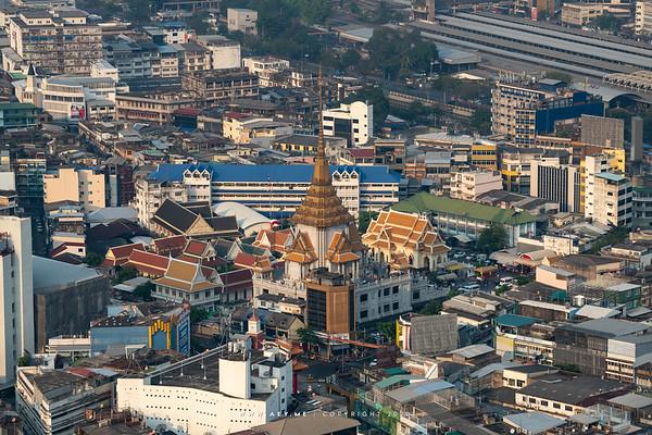 Wat Traimit Withayaram Worawihan