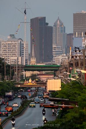 Khlong San, Thonburi