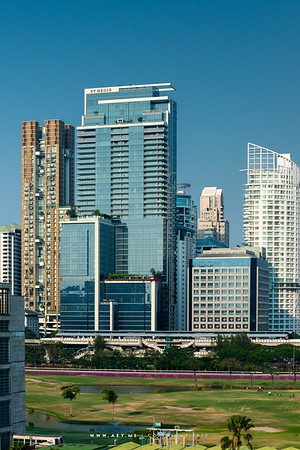 The St. Regis Bangkok,, Ratchadamri