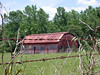 Summer Barn - Arkansas