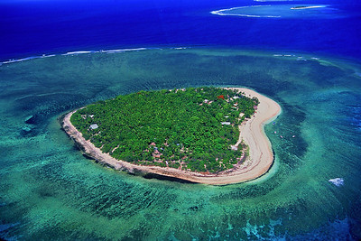 "TAVARUA ""HEART OF FIJI"""