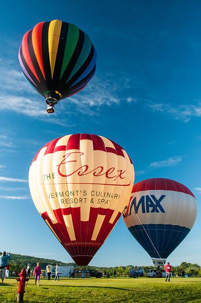Balloon Ads