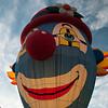 Peek a Boo Clown-n-Around