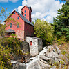 Jericho Old Mill