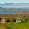 Champlain Valley Vista