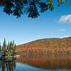 Marshfield Pond