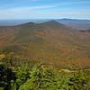 Autumn View from Jay Peak