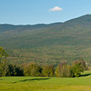 Summer on the Presidential Range