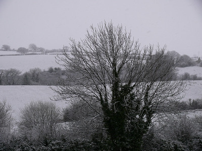 Snow, Frost and Ice