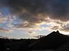 Sunset.<br /> 26th September 2007.