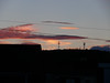 Sunset.<br /> 11th June 2008