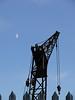 James Watt Dock.<br /> 6th December 2008