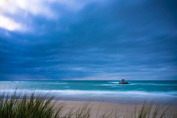 Stormy Seas, Jersey
