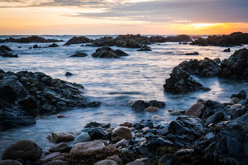 L'Etacq Rocks, Jersey