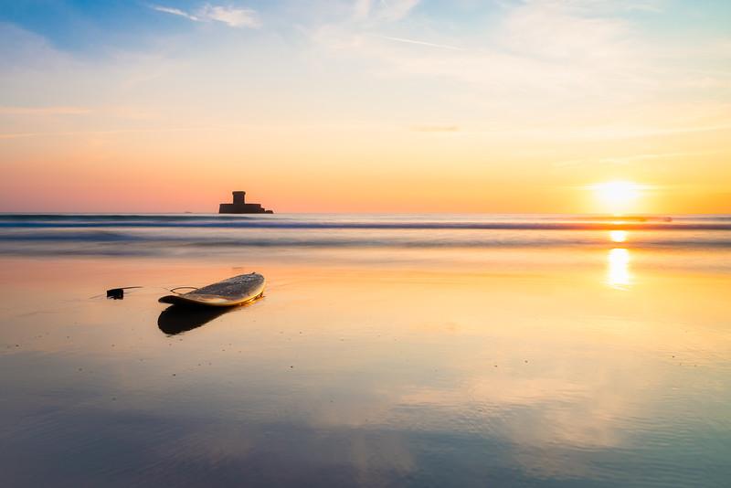 Sunset Surf, Jersey