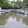 Along the Kennet/ Bradford and Avon Canal