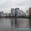 Glasgow Harbour development