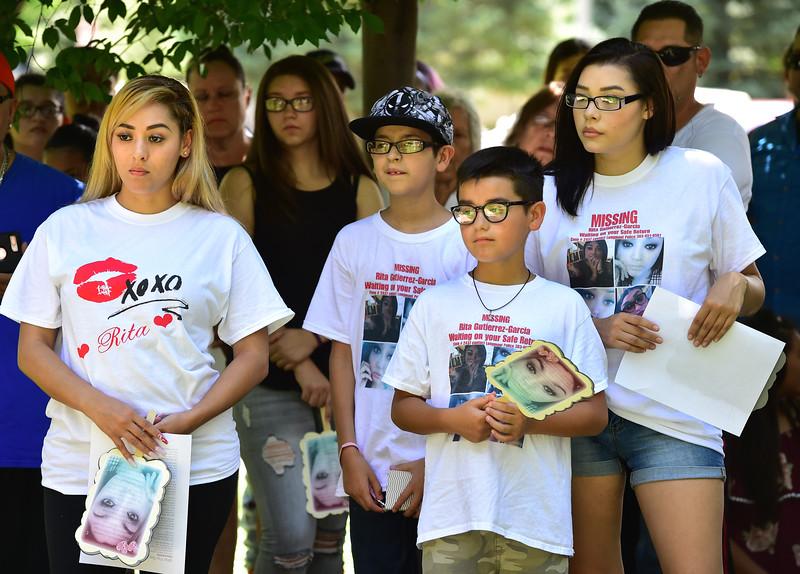 Rita Gutierrez-Garcia Vigil