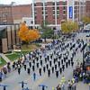 ISU Homecoming Parade 2009