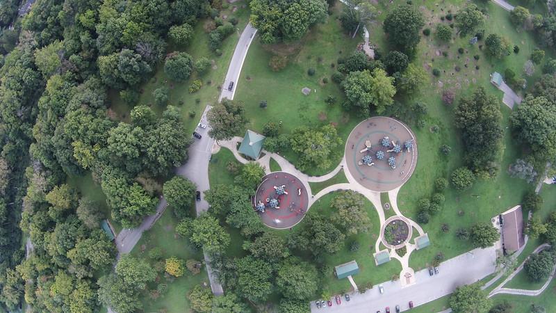 deming park playground