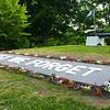 Highland Memorial Park  5-26-14