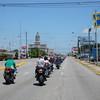 Mayors Ride 2009