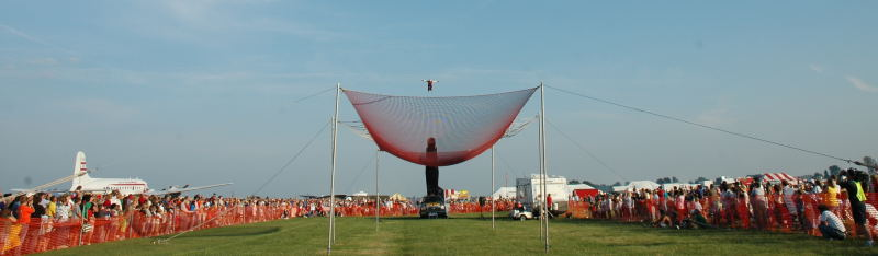 Terre Haute Air Fair 2006
