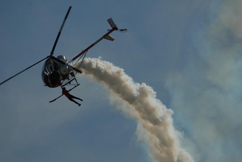 Terre Haute Air Fair 2007