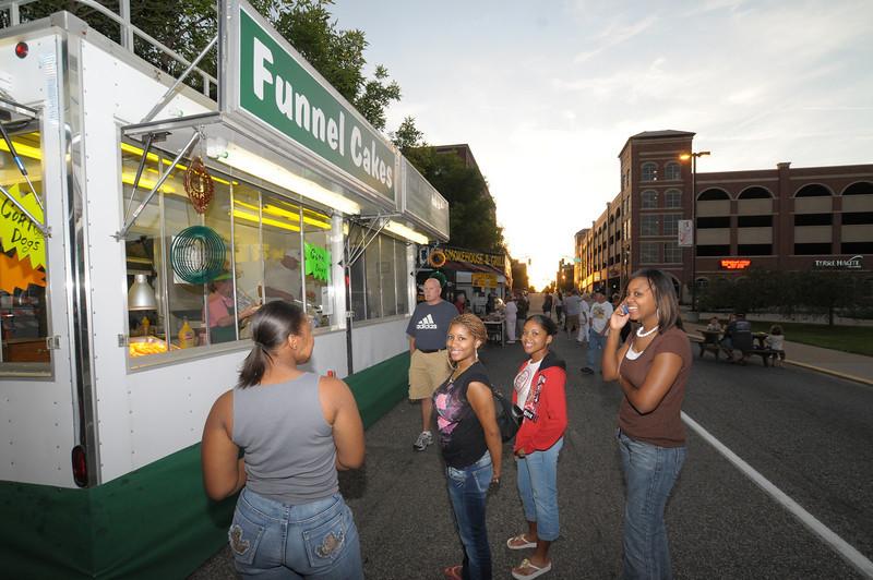 Street Fair 2008