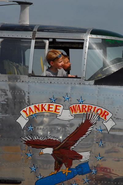 Terre Haute Air Fair 2006