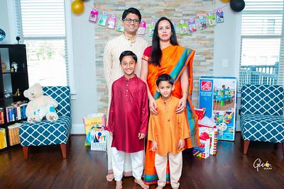 Vijay - Family - Glad Clicks