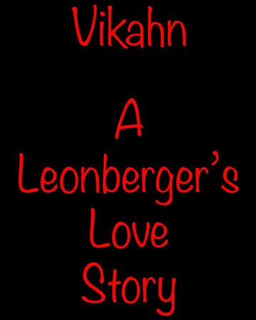 Vikahn's Love Story