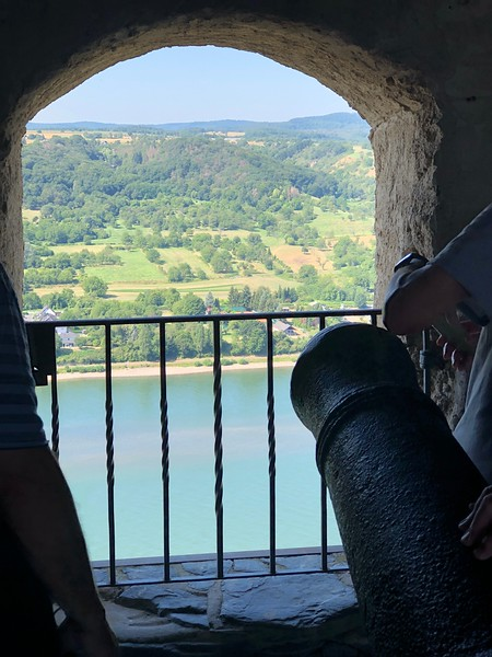Marksburg Castle (Braubach)