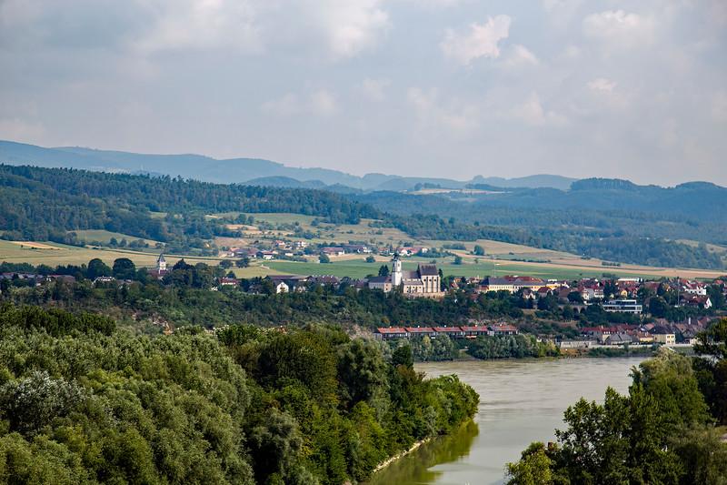 Melk, Bavaria