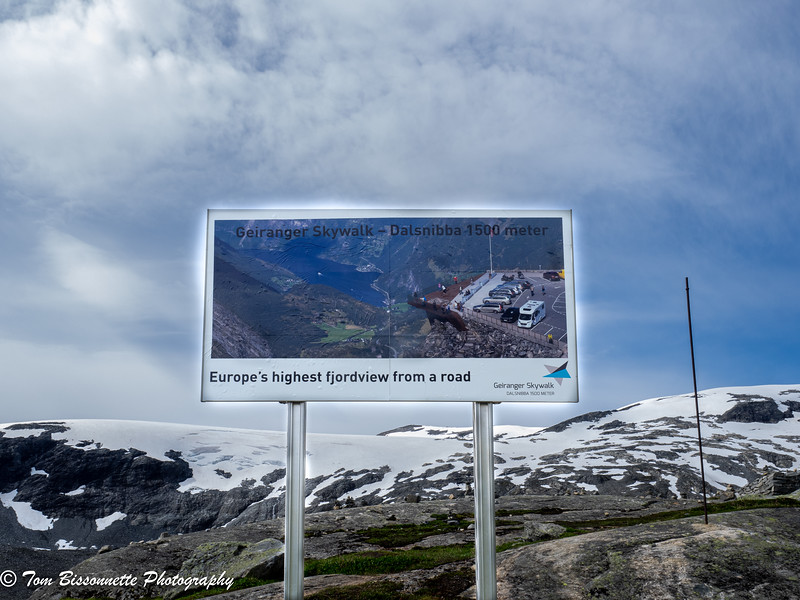Geiranger Norway fjordview.