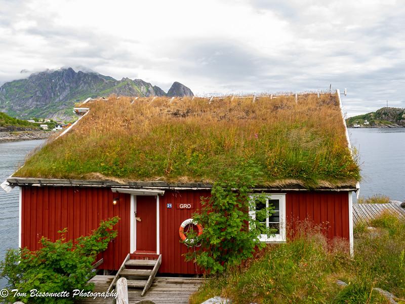 Loforten, Norway