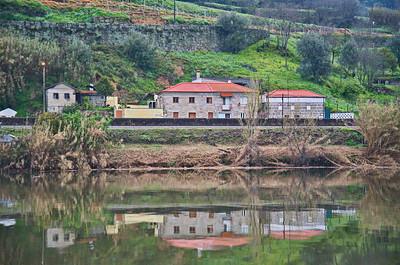 Cruising the Douro River:  Viking River Cruise