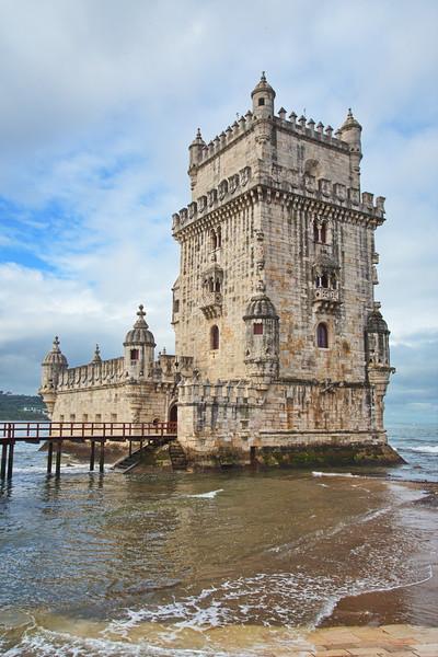 Tower Belem